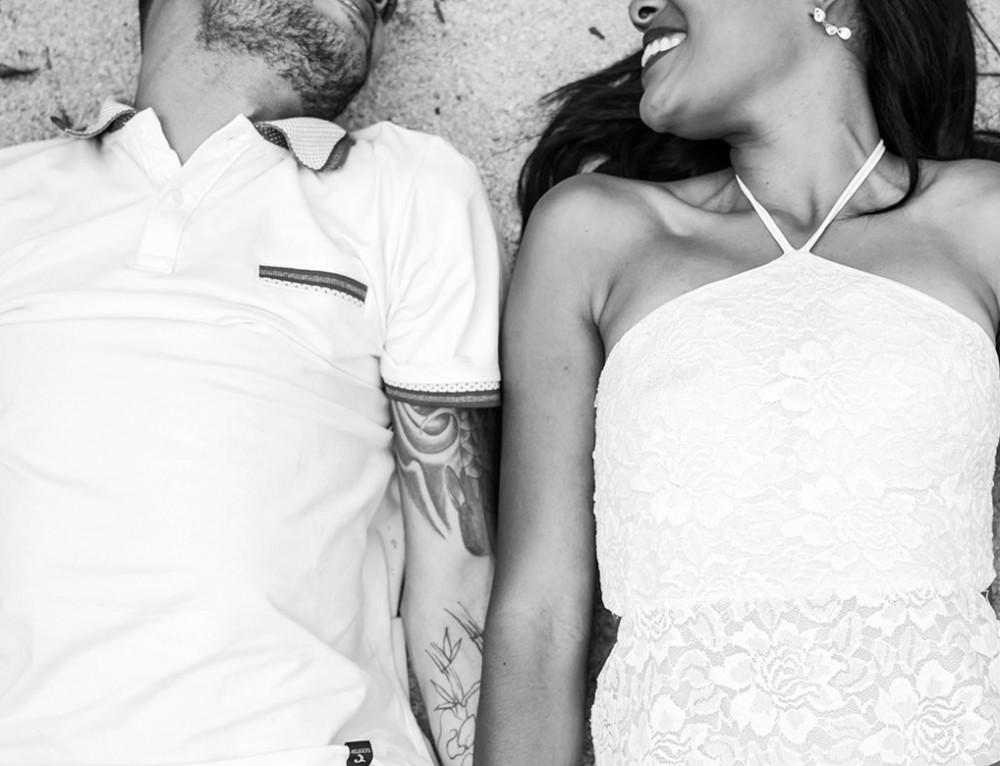 Pré Wedding Elaia e Léo