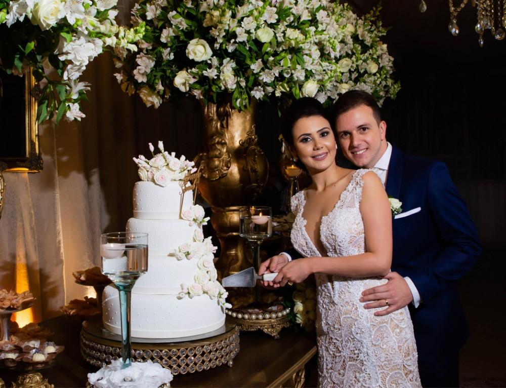 Casamento Amanda e Samuel