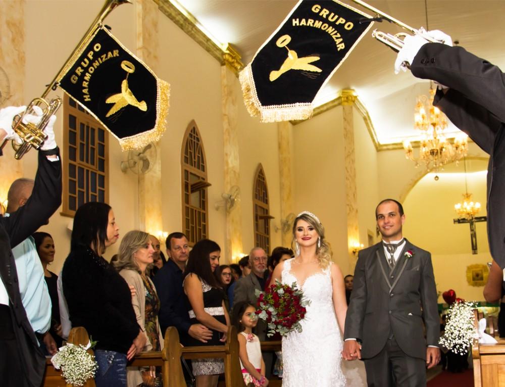 Casamento Arine + Marcelo